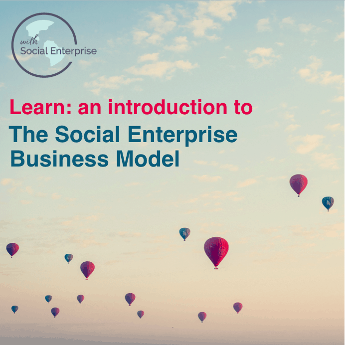 Learn-Social-Enterprise-Business-Model