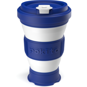 Vida Eco Shop Pokito Collapsible Coffee Cup